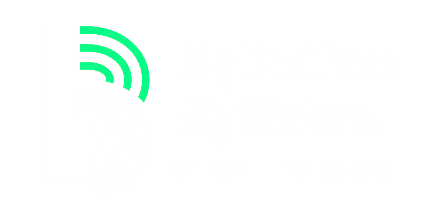 Big Brothers Big Sisters of Northern Sierra – Youth Mentoring